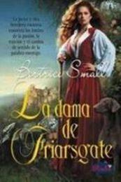descargar epub La dama de Friarsgate – Autor Bertrice Small gratis