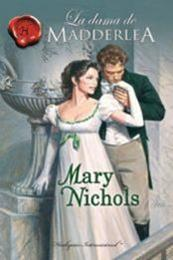 descargar epub La dama de Madderlea – Autor Mary Nichols