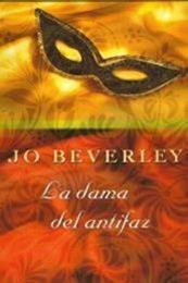 descargar epub La dama del antifaz – Autor Jo Beverley gratis