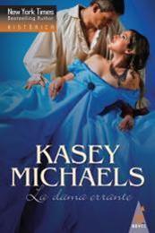 descargar epub La dama errante – Autor Kasey Michaels