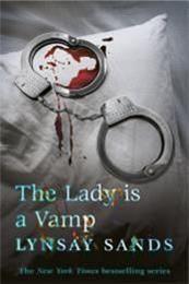 descargar epub La dama es un vampiro – Autor Lynsay Sands