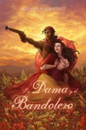 descargar epub La dama y el bandolero – Autor Adelina Rodríguez