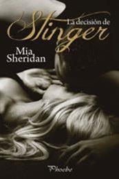 descargar epub La decisión de Stinger – Autor Mia Sheridan