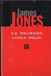 descargar epub La delgada línea roja – Autor James Jones
