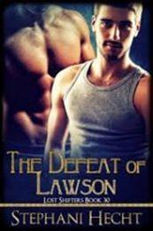 descargar epub La derrota de Lawson – Autor Stephani Hecht gratis