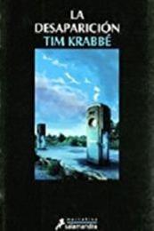descargar epub La desaparición – Autor Tim Krabbé