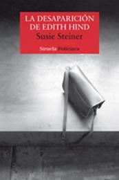 descargar epub La desaparición de Edith Hind – Autor Susie Steiner