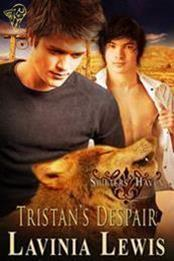 descargar epub La desesperacion de Tristan – Autor Lavinia Lewis