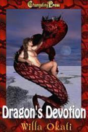 descargar epub La devoción del dragón – Autor Willa Okati