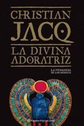 descargar epub La divina adoratriz – Autor Christian Jacq gratis