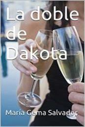descargar epub La doble de Dakota – Autor María Gema Salvador gratis