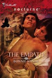 descargar epub La empática – Autor Bonnie Vanak