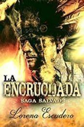 descargar epub La encrucijada – Autor Lorena Escudero Ruiz
