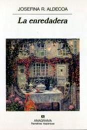 descargar epub La enredadera – Autor Josefina R. Aldecoa