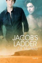 descargar epub La escalera de Jacob – Autor Z. A. Maxfield