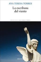 descargar epub La escribana del viento – Autor Ana Teresa Torres gratis