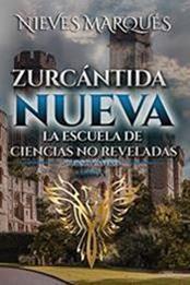 descargar epub La escuela de ciencias no reveladas – Autor Nieves Marqués gratis