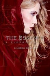 descargar epub La esencia – Autor Kimberly Derting