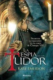 descargar epub La espía de los Tudor – Autor Kate Emerson gratis