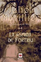 descargar epub La espada de Fortriu – Autor Juliet Marillier
