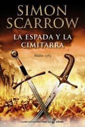 descargar epub La espada y la cimitarra – Autor Simon Scarrow