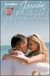 descargar epub La esposa más adecuada – Autor Jessica Steele