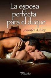 descargar epub La esposa perfecta para el duque – Autor Jennifer Ashley