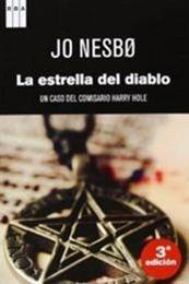 descargar epub La estrella del diablo – Autor Jo Nesbø