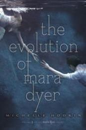 descargar epub La evolución de Mara Dyer – Autor Michelle Hodkin gratis
