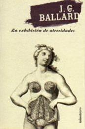 descargar epub La exhibición de atrocidades – Autor J. G. Ballard gratis