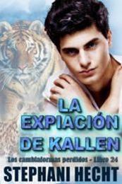 descargar epub La expiación de Kallen – Autor Stephani Hecht