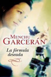 descargar epub La fórmula deseada – Autor Menchu Garcerán