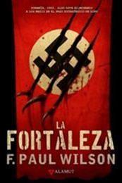 descargar epub La fortaleza – Autor F. Paul Wilson gratis