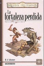 descargar epub La fortaleza perdida – Autor R. A. Salvatore gratis