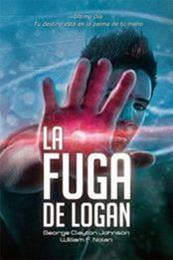 descargar epub La fuga de Logan – Autor George Clayton Johnson;William F. Nolan