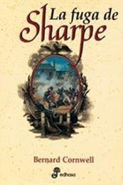 descargar epub La fuga de Sharpe – Autor Bernard Cornwell gratis