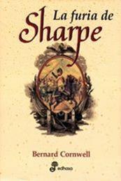 descargar epub La furia de Sharpe – Autor Bernard Cornwell gratis