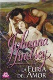 descargar epub La furia del amor – Autor Johanna Lindsey gratis