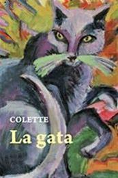 descargar epub La gata – Autor (Colette) Sidonie Gabrielle Colette