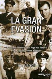 descargar epub La gran evasión – Autor Tim Carroll