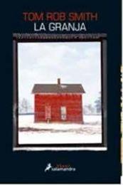 descargar epub La granja – Autor Tom Rob Smith