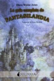 descargar epub La guía completa de Fantasilandia – Autor Diana Wynne Jones gratis