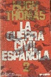 descargar epub La guerra civil española II – Autor Hugh Thomas