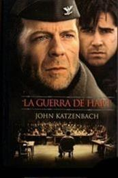 descargar epub La guerra de Hart – Autor John Katzenbach