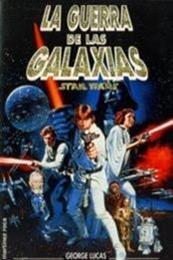 descargar epub La guerra de las galaxias – Autor George Lucas