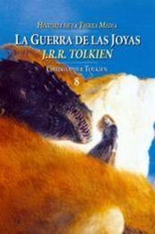 descargar epub La guerra de las joyas – Autor J. R. R. Tolkien