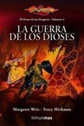descargar epub La guerra de los dioses – Autor Margaret Weis;Tracy Hickman gratis