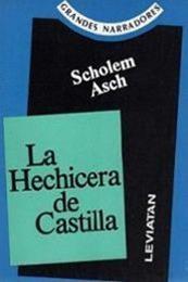 descargar epub La hechicera de Castilla – Autor Scholem Asch