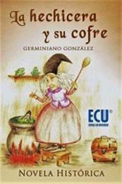 descargar epub La hechicera y su cofre – Autor Germiniano González