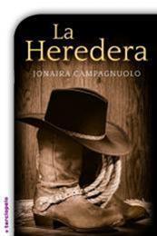 descargar epub La heredera – Autor Jonaira Campagnuolo